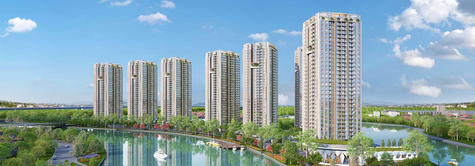 Top 10 Dự Án Chung Cư Thủ Thiêm Quận 2 Nổi Bật