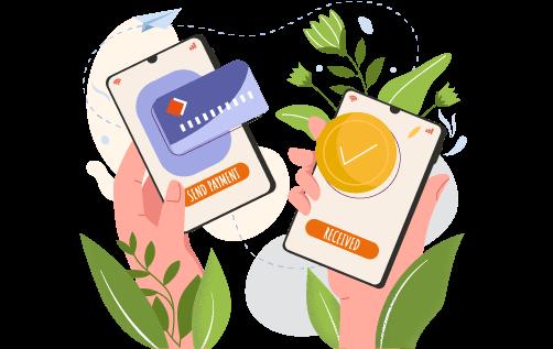 Khi tương tác tại website Mogivi, bạn không chỉ có thể xem các thông tin và tài liệu dự án, mà còn có thể tiến hành Đặt cọc căn hộ online